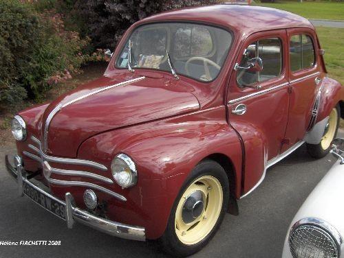 vieille voiture ancienne