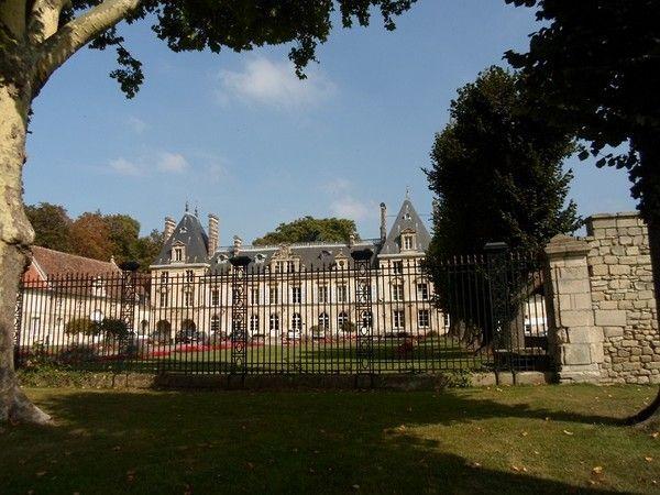 fter votre mariage au chteau daramont - Chateau D Aramont Verberie Mariage